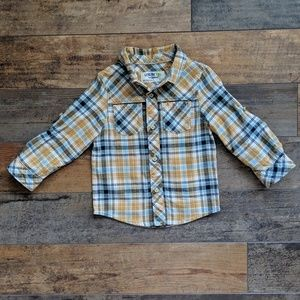 OshKosh button down shirt (2T)